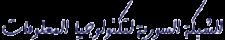 الشبكة السورية لتكنولوجيا المعلومات